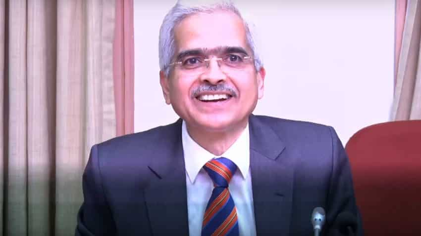 RBI Monetary policy: 'Rate Cut' or 'Not'! These factors will surround gov Shaktikanta Das' decision