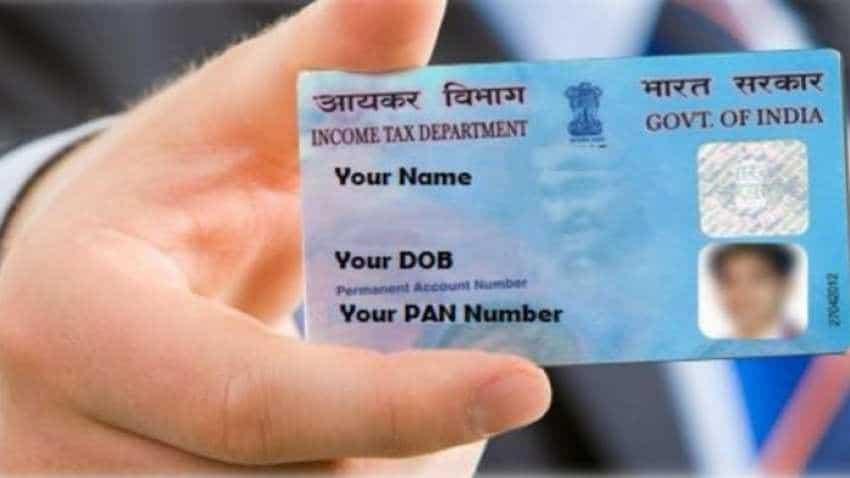 UTI PAN card: Here is how to apply online via utiitsl.com