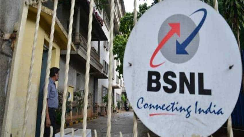 No BSNL layoff? CMD Anupam Shrivastava dismisses reports of axing employees, says telco will continue to grow