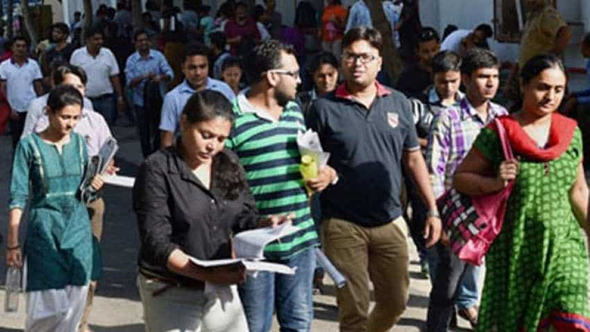 Government Jobs: HSSC Recruitment 2019 - 1027 jobs up for grabs, what Haryana Staff Selection Commission aspirants should know about application