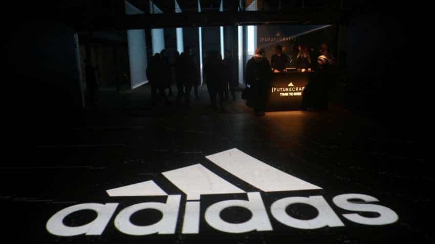 Adidas seals partnership with singer Beyonce