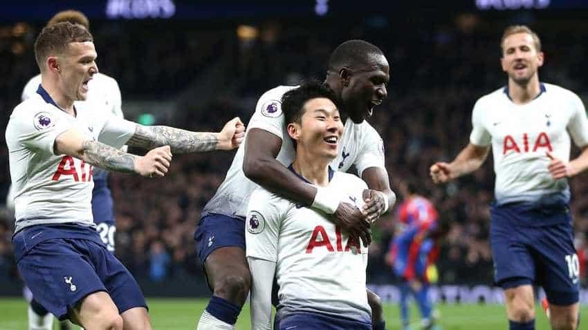 Tottenham Hotspur posts world-record profit of 113 mn pounds, beats top rival Liverpool
