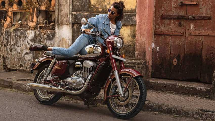 Jawa motorcycle mileage officially confirmed - Here is what this bike offers