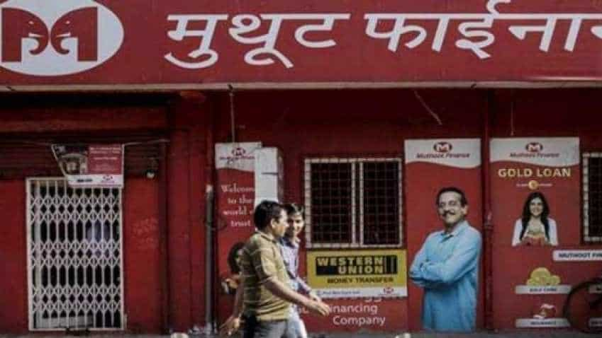 IPO: Muthoot Homefin to raise Rs 300 crore through NCD public issue