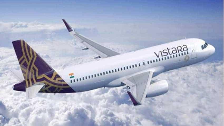 Vistara announces 14 new flights to meet tourist demand in summer