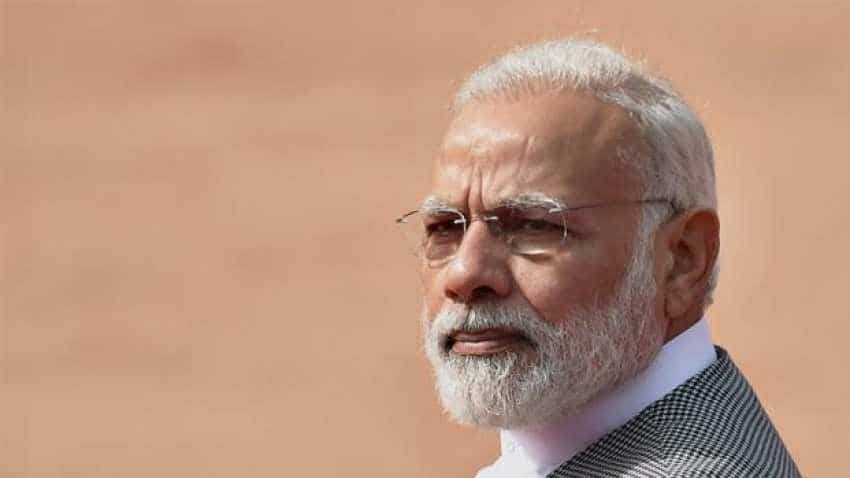 Modi most searched politician on Internet: Study