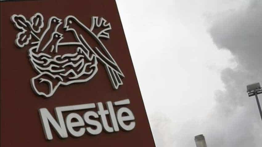 Nestle India adopts a village in Haryana to improve public health