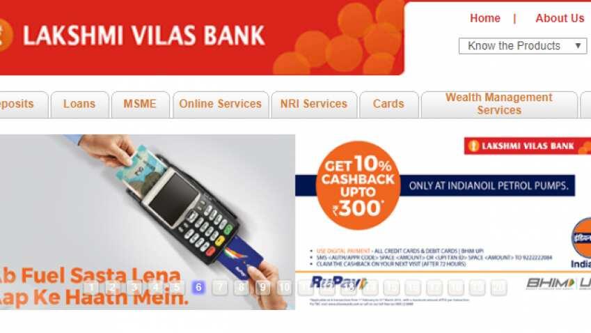 Lakshmi Vilas Bank+Indiabulls merger plan after Bank Of Baroda, Vijaya Bank, Dena Bank become one: Key points