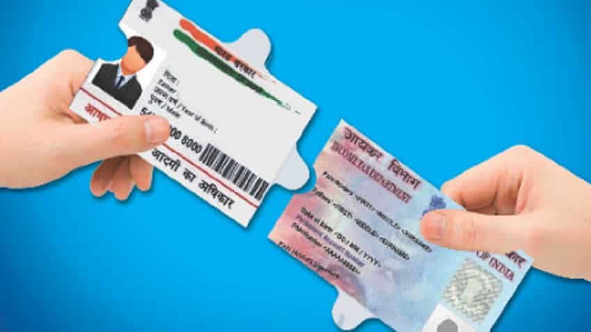 No PAN-Aadhaar Linking relief for these users: Check what is compulsory even before September 1