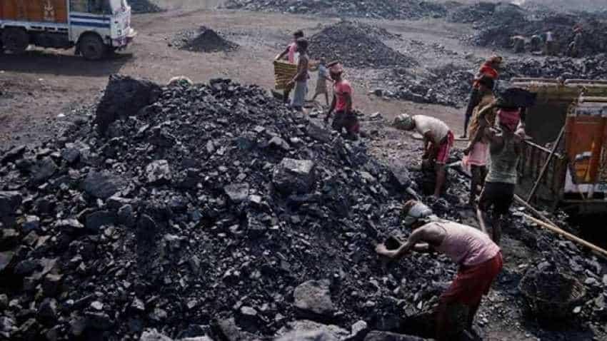 India's coal import rises 8 percent to 212 MT in April-February