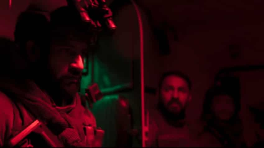 Uri: The Surgical strike filmed in Serbia! Know how filmmakers are cracking the budget code
