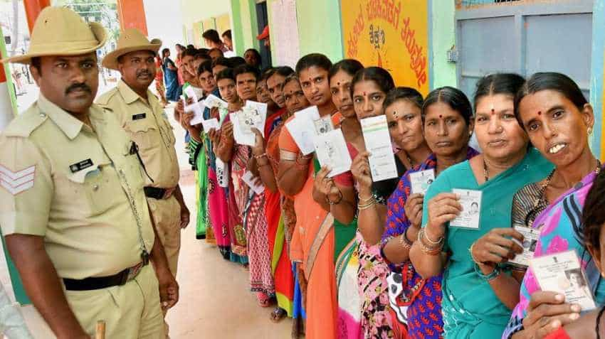 Job reservation in Private sector, promises BJP ally's