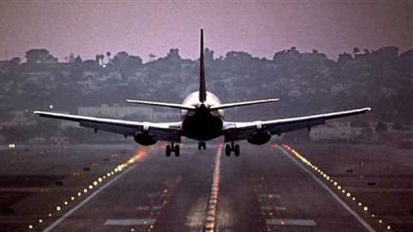 Five flights diverted from Delhi due to bad weather, heavy rain