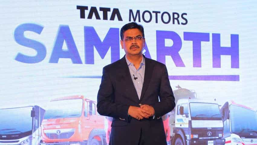 SAMARTH: Free Rs 10 lakh insurance! This Tata Motors' welfare scheme is set to change lives of 5 lakh drivers every year