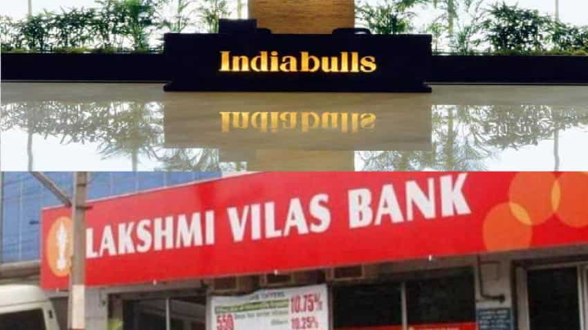 Stock alert! Lakshmi Vilas Bank rises by 5%, Indiabulls Housing Finance plunges 6% - What lies ahead? EXPERTS' ANALYSIS