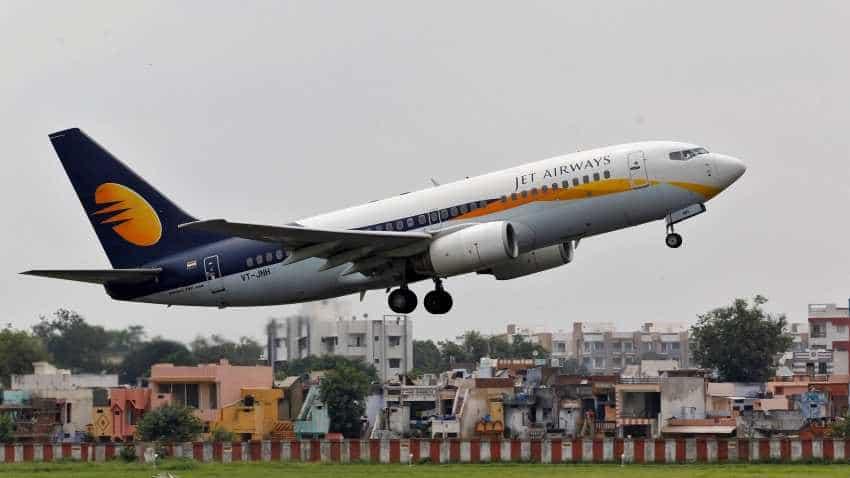 Jet Airways crisis: SBI seeks bids for cash-strapped airline; last date April 10