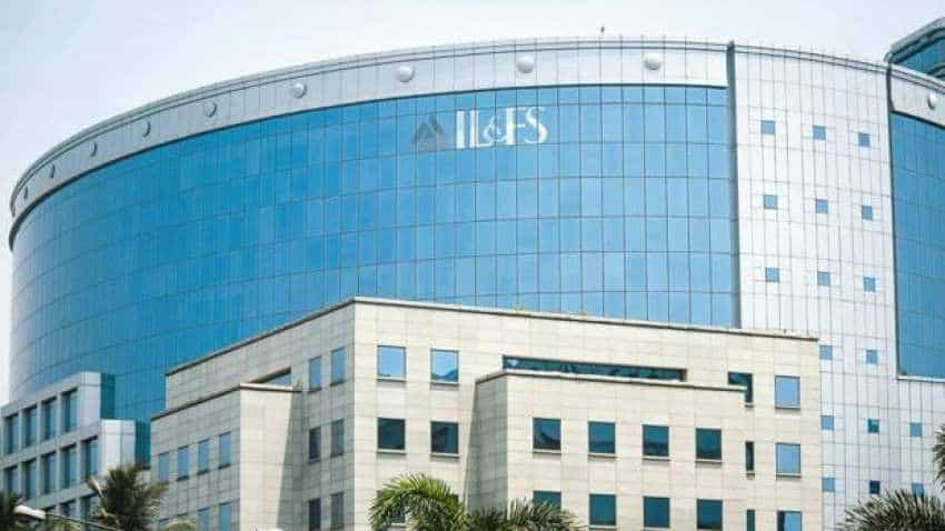 NCLAT seeks details about 4 IL&FS group entities - 'Submit information over investment made by pension, provident funds'
