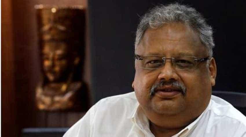 Rakesh Jhunjhunwala effect: Firstsource among top market gainers as big bull raises stake