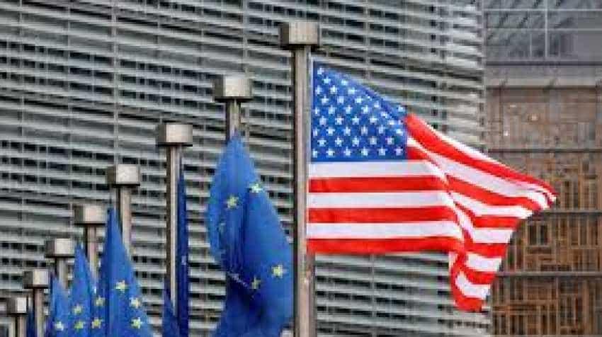 US proposes tariffs on $11 billion of EU products