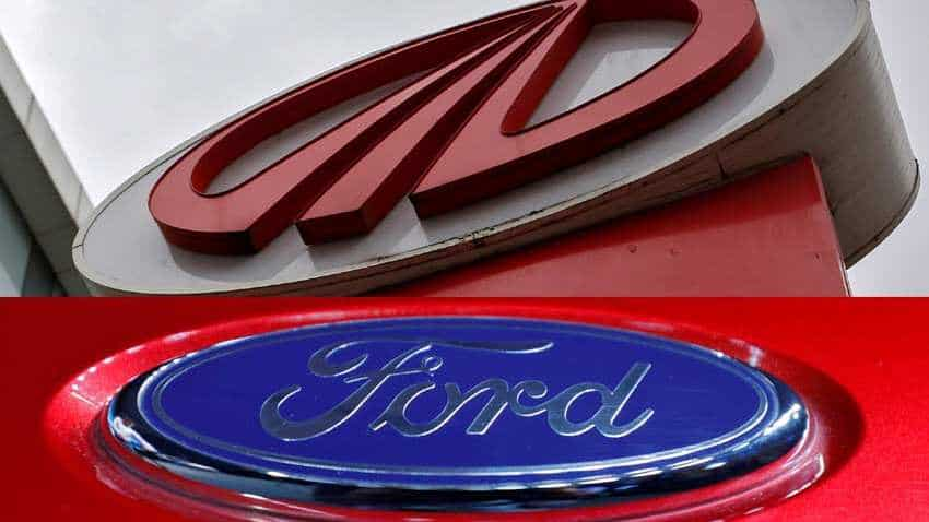 Ford likely to end independent India business as joint venture talks with Mahindra in final stage: Sources