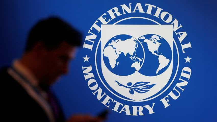 Some reforms in India show benefits of digitalisation, reduction in frauds: IMF