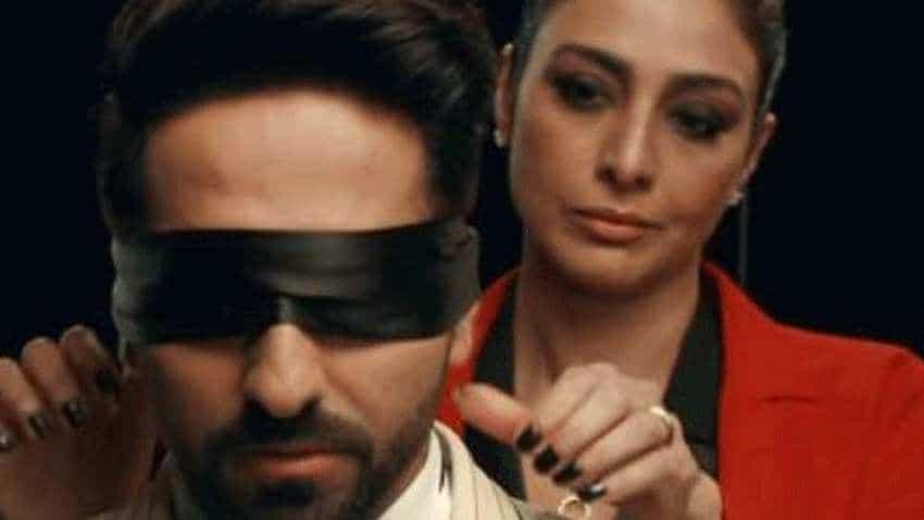 AndhaDhun beats Shazam! No stopping for Ayushmann Khurrana starrer - Check earnings