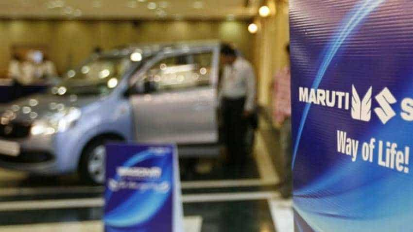 Auto stock alert! Should you add Maruti Suzuki shares in your kitty? What investors should know