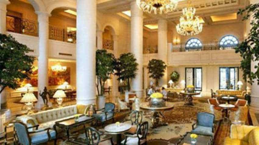 Revenue per available room: Hospitality industry alert! Indian hotels' RevPar to grow 9.5 pct in 2019