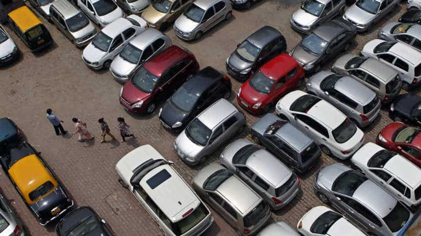 Passenger Vehicles retail sales dip 10 pct in March: FADA