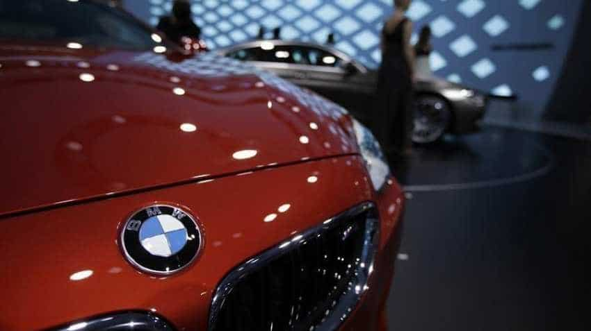 BMW drives in locally produced 620d Gran Turismo at Rs 63.9 lakh