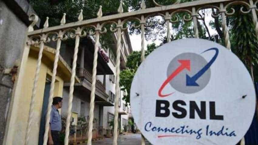 BSNL, MTNL asset sale proceeds to clear debt, fund VRS