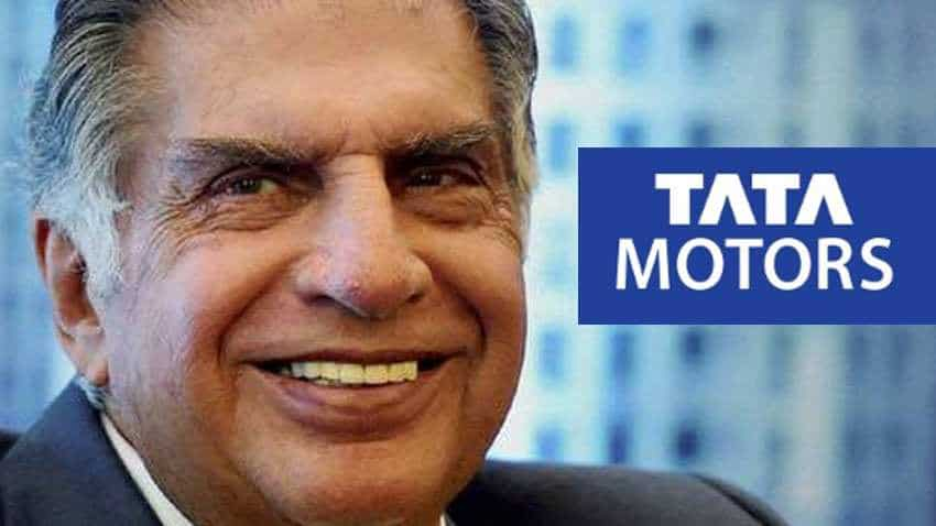 How Tata Motors fared in FY19 - Domestic passenger vehicles sales highest ever in 6 years! Data highlights here