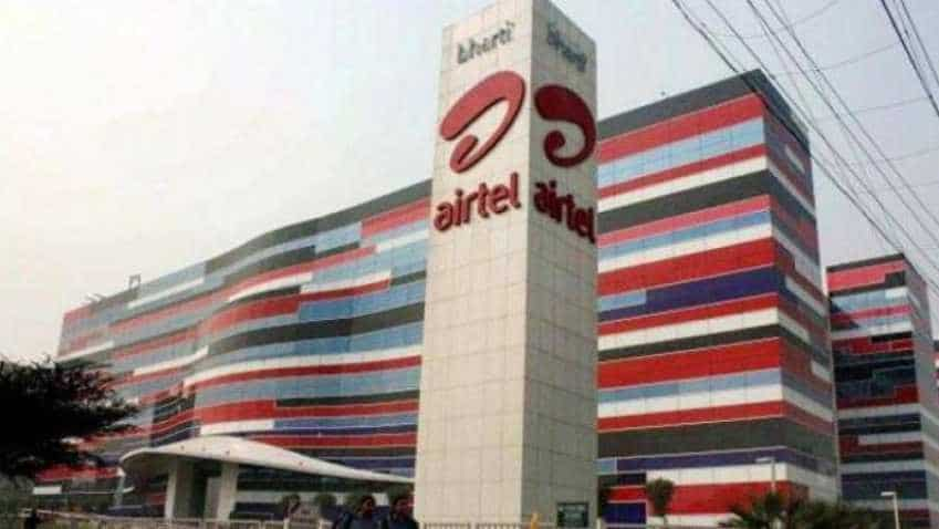 Bharti Airtel sets April 24 as record date for Rs 25,000 cr rights issue