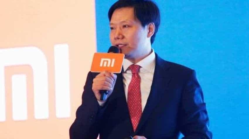 Xiaomi's founder Lei Jun to donate $1 billion bonus to charity