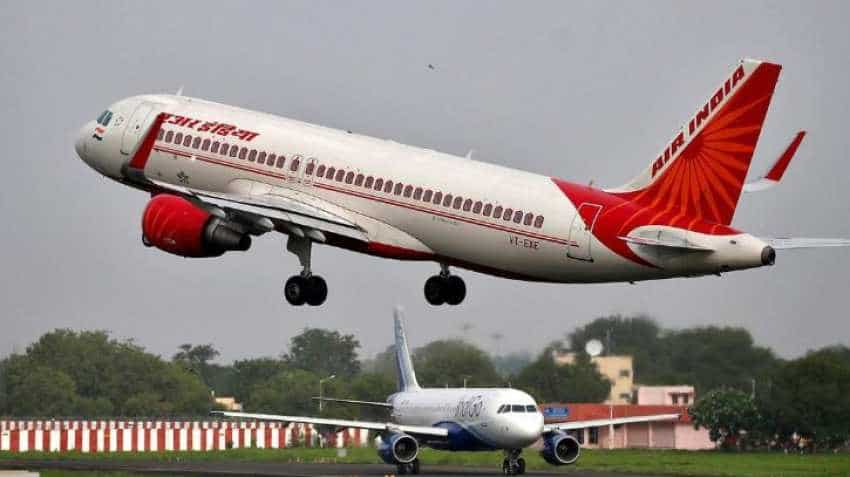 Air India Recruitment 2019: Chance for 12th pass candidates to earn up to Rs 70,000 per month!