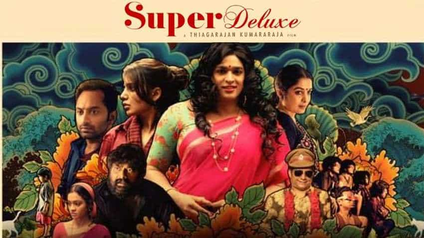 Super Deluxe Box Office Collection: Vijay-Fahad-Samantha starrer emerges as 2nd highest Tamil grosser of 2019
