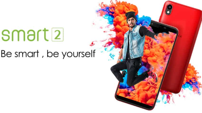 Infinix Smartphones: Buy Smart 2, HOTS3X mobiles on slashed rates on Flipkart - Check sale dates and other details