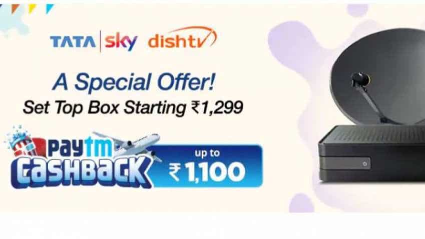 Paytm Mall Cashback Summer Carnival - From top offers to big discounts, all great deals here