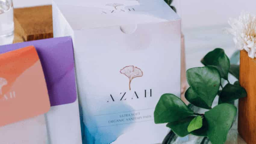 Azah raises USD 2 lakh seed funding from angel investors