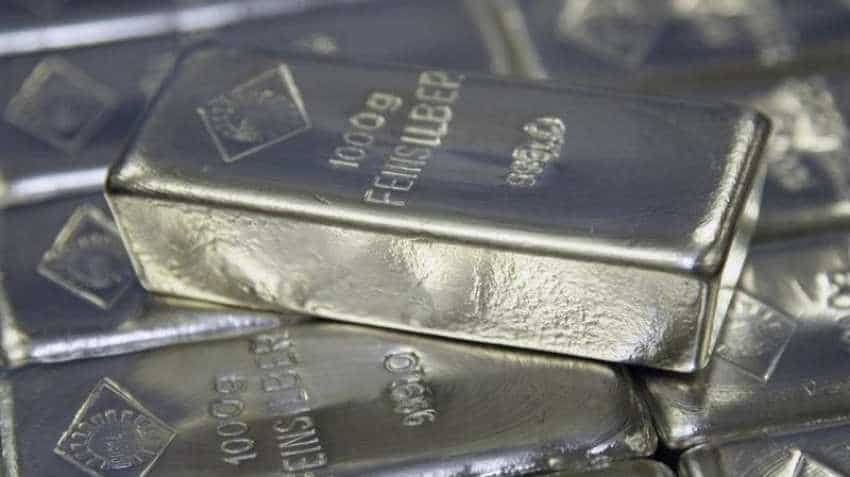 Demand surge drives silver consumption to 3-year high