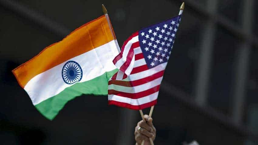 US lawmakers introduce legislation seeking strengthening of US-India partnership