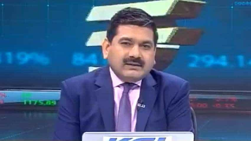 Anil Singhvi's Strategy April 12: 11,600 & 29,800 are deciding levels on Nifty & Bank Nifty; Jet Airways stock to remain volatile in 240-275 range