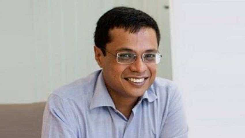 Sachin Bansal to be CEO again? Flipkart co-founder in talks to acquire Bengaluru-based firm: Report