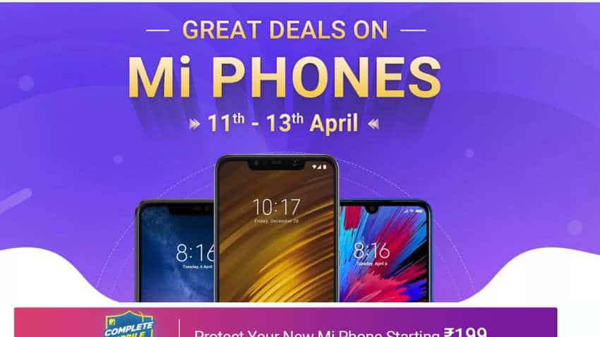 Redmi lovers alert! Lowest prices ever - Buy these Xiaomi, Redmi smartphones on Flipkart
