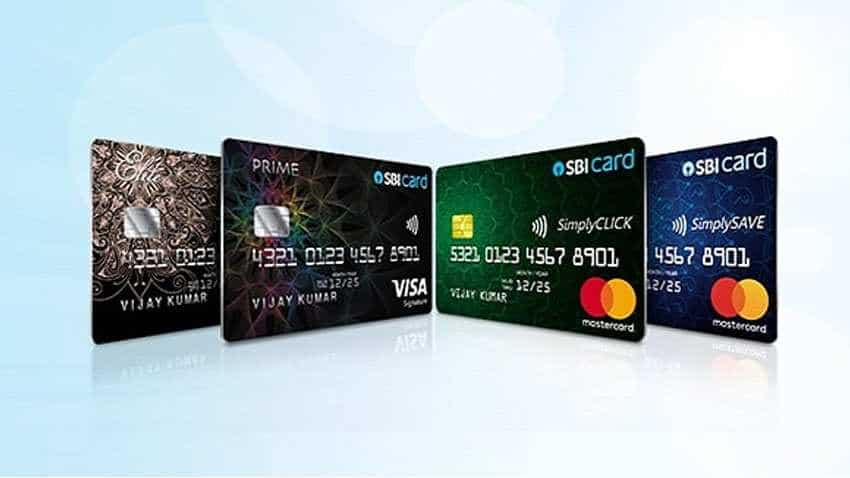 SBI Credit Cards: Compared - Travel and Fuel Cards | How to apply online, avail best offers - All details here