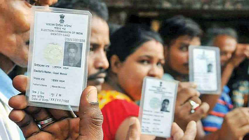 How to download voter ID or voter list for Lok Sabha election