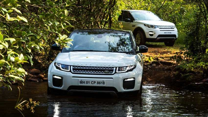 JLR fans alert! Jaguar Land Rover India announces 'The Above & Beyond Tour' for FY19-20 - All details here