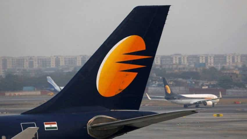 Jet Airways operates only 11 aircraft, PMO holds meeting to discuss situation