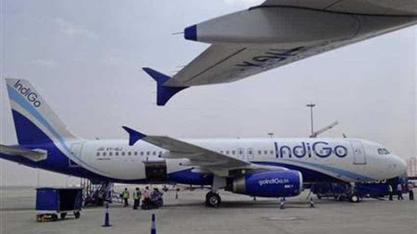 IndiGo Delhi-Mumbai flight makes mid-air turn back