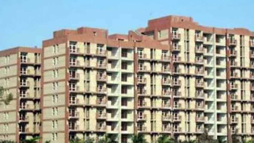 People can visit sample DDA flats; shuttle available to reach sites